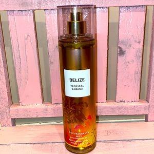 Belize Tropical Cabana Fragrance
